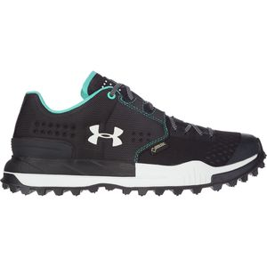 Under Armour Newell Ridge Low GTX Shoe - Women's