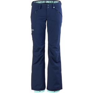 Under Armour Coldgear Infrared Glades Pant - Women's