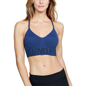 Under Armour Armour Seamless Solid Bra - With Cups - Women's