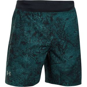 Under Armour Speedpocket 7in Print Short - Men's