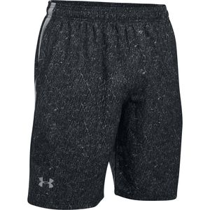 Under Armour Launch SW 9in Printed Short - Men's