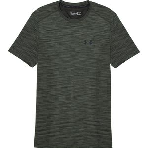 Under Armour Threadborne Seamless Short-Sleeve Shirt - Men's