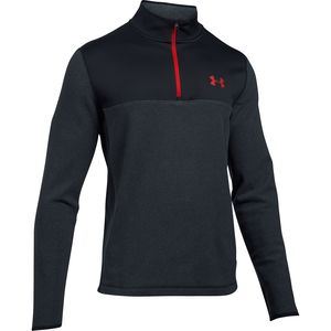 Under Armour CGI Survivor 1/4-Zip Long-Sleeve Shirt - Men's