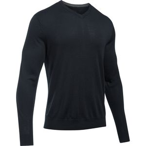 Under Armour Tips V-Neck Sweater - Men's