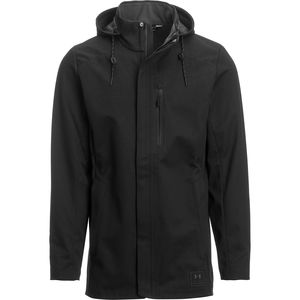 Under Armour Wool Town Hooded Jacket - Men's