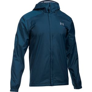 Under Armour Bora Hooded Jacket - Men's