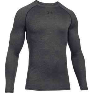 Under Armour Coldgear Wool Base Crew Top - Men's