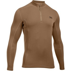 Under Armour Ridge Reaper 1/4-Zip Merino Base Top - Men's