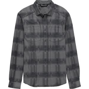 Under Armour Borderland STR Flannel Shirt - Men's