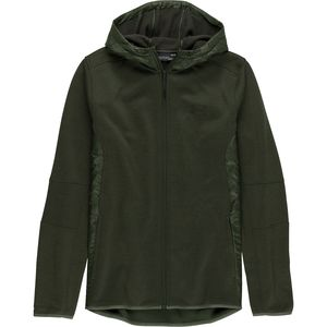 Under Armour Full-Zip Hooded Swacket - Men's
