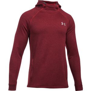 Under Armour Tech Terry Fitted Pullover Hoodie - Men's