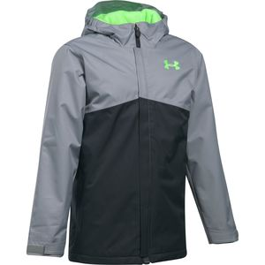 Under Armour Coldgear Infrared Freshies Jacket - Boys'