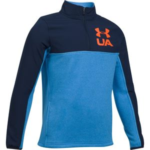 Under Armour Phenom 1/4-Zip Fleece - Boys'