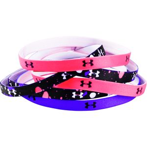 Under Armour Graphic Headbands - 6-Pack - Girls'