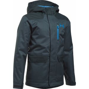 Under Armour Coldgear Reactor Yonders Parka - Boys'