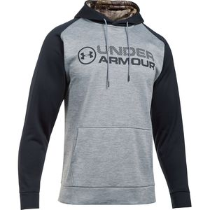 Under Armour AF Stacked Hoodie - Men's