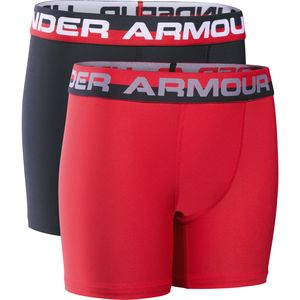 Under Armour O-Series 2-Pack Baselayer Bottom - Boys'