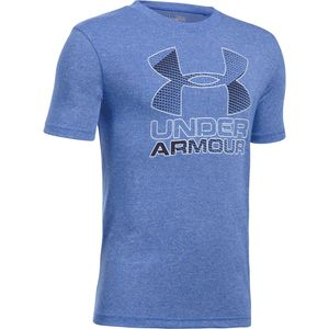 Under Armour Big Logo Hybrid 2.0 T-Shirt - Boys'