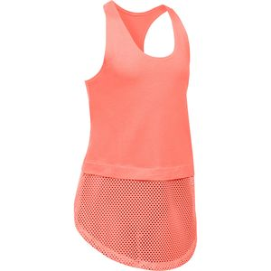 Under Armour Studio Tank - Girls'