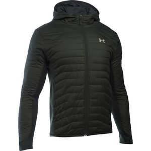 Under Armour ColdGear Hybrid Jacket - Men's