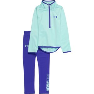 Under Armour Teamster Track Set - Girls'