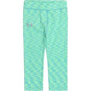 Under Armour Amped Capri - Girls'