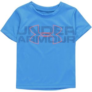 Under Armour Big Wordmark Shirt - Infant Boys'