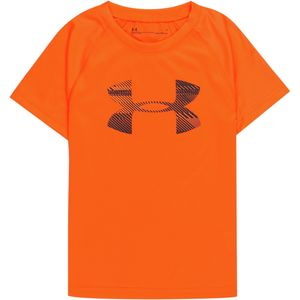 Under Armour Speedlines Big Logo Shirt - Little Boys'