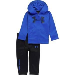 Under Armour Big Logo AF Set - Infant Boys'