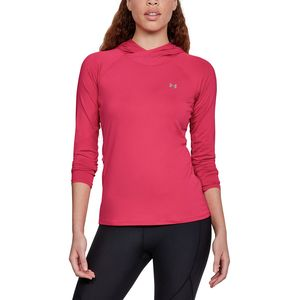 Under Armour Sunblock Hooded Shirt - Women's