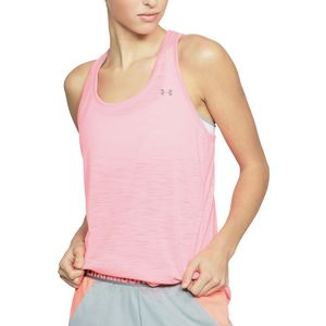 Under Armour Threadborne Train Tank Slub Top - Women's
