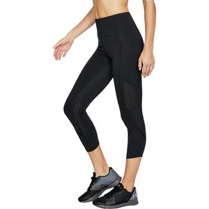 Under Armour Breathelux Crop Tight - Women's