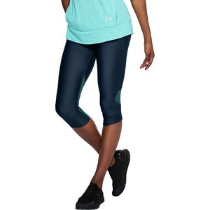 Under Armour Armour Fly Fast Capri - Women's
