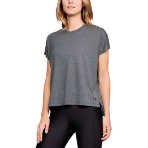 Under Armour Essentials T-Shirt - Women's
