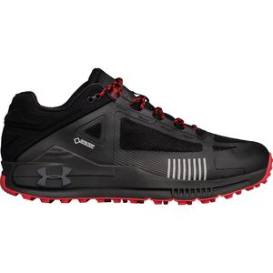 Under Armour Verge 2.0 Low GTX Hiking Shoe - Men's