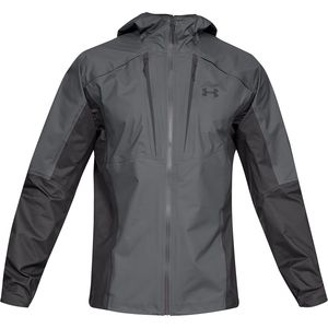 Under Armour Atlas Gore Active Shell Jacket - Men's