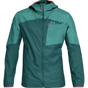 Under Armour Scrambler Hybrid Jacket - Men's