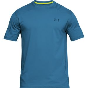 Under Armour Sunblock Short-Sleeve Shirt - Men's