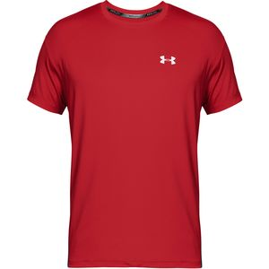 Under Armour Coolswitch Run Short-Sleeve v3 Shirt - Men's