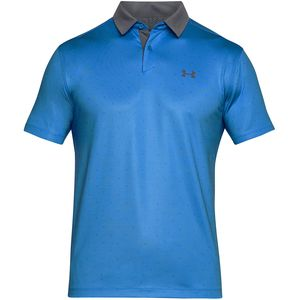 Under Armour Coolswitch Dash Polo Shirt - Men's