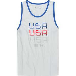 Under Armour USA Tank Top - Men's