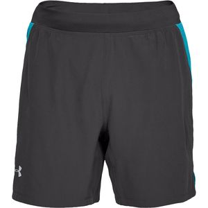 Under Armour Speedpocket Swyft 7in Short - Men's