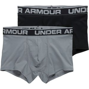 Under Armour Tech Mesh 3in Underwear - 2-Pack