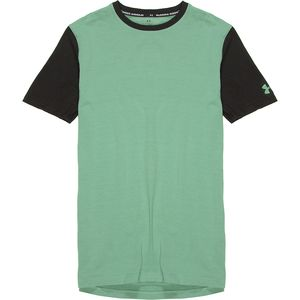 Under Armour Baseline Long Line T-Shirt - Men's