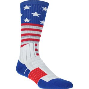 Under Armour Unrivaled Stars & Stripes Crew Sock - Men's