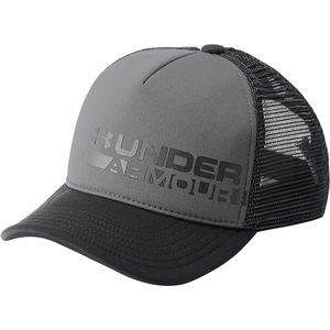 Under Armour Novelty Trucker Hat - Boys'