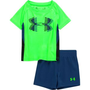 Under Armour Sportster Set - Infant Boys'