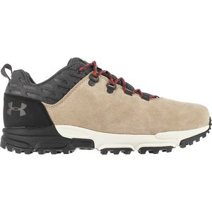 Under Armour Brower Low WP Hiking Shoe - Men's
