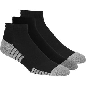 Under Armour HeatGear Tech Lo Cut Sock - Men's