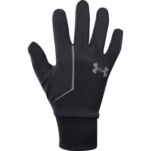 Under Armour Run Storm Reflective Glove Liner - Men's